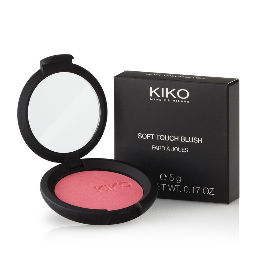 blush, kiko, make up, rouge