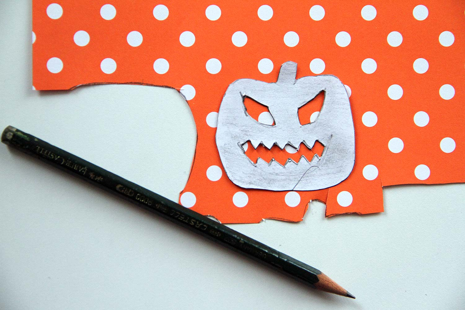 halloween, do it yourself, diy, girlande, kürbisse, wimpel, wimpelkette
