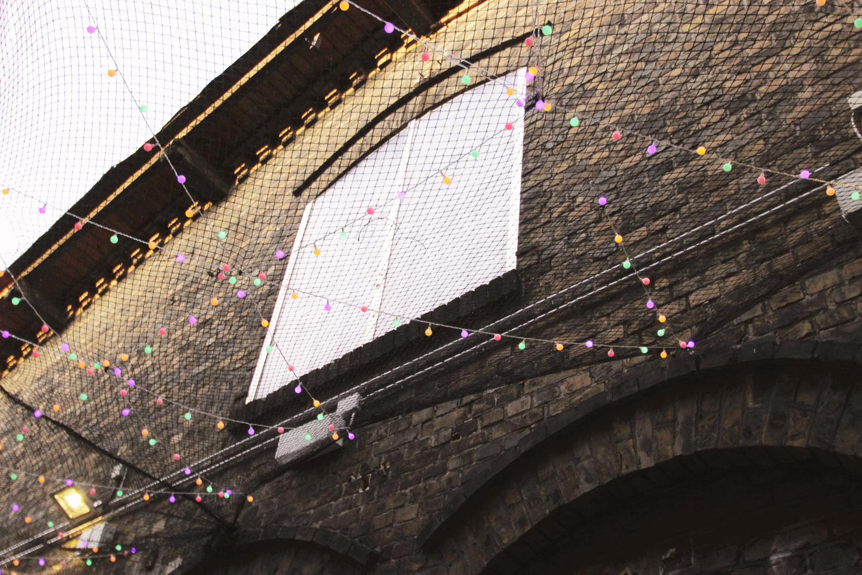 cassiopeia berlin lichterkette Fenster