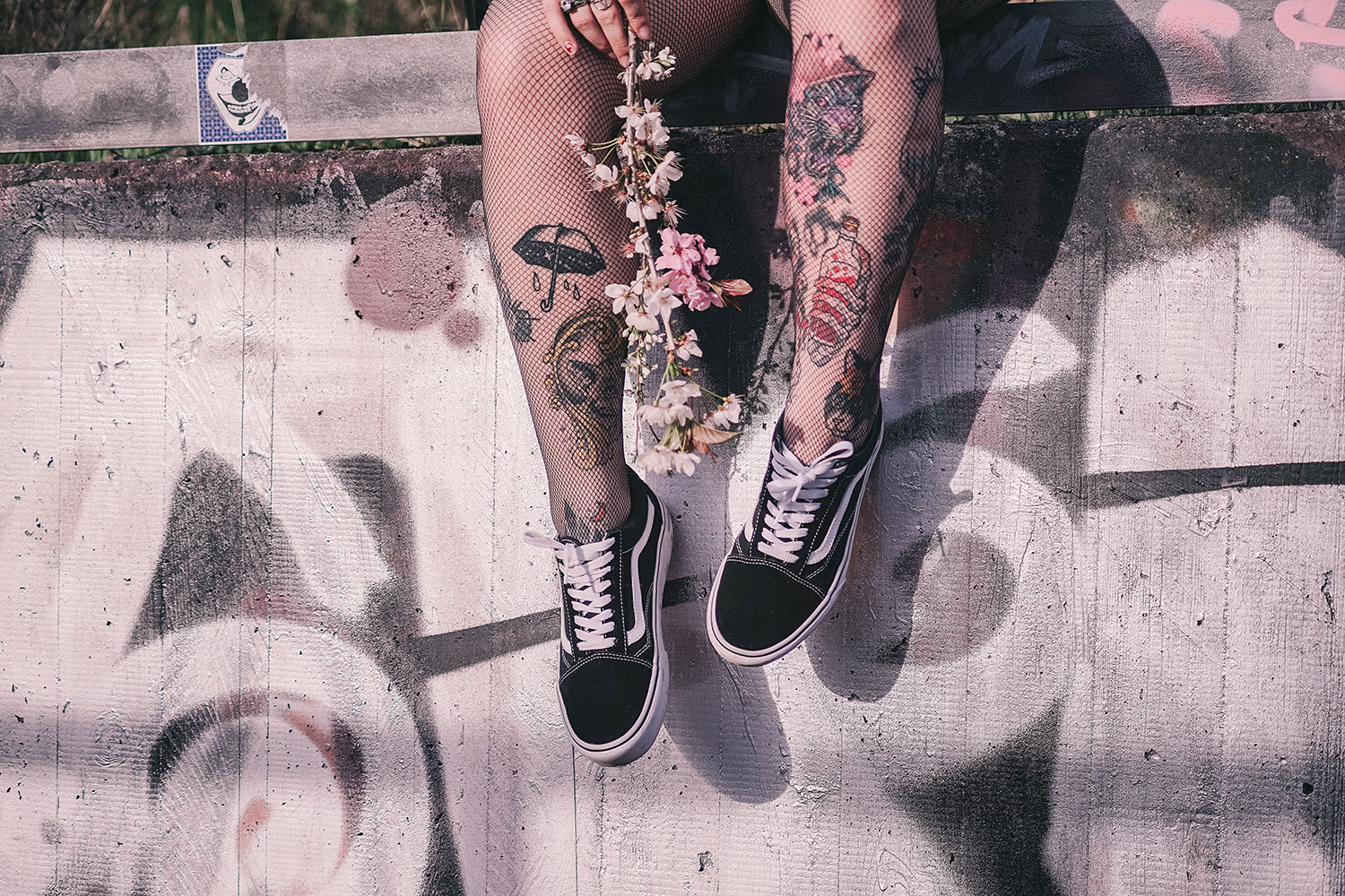 vans, footway, vans platform, supper, sneakers, kimono, disturbia