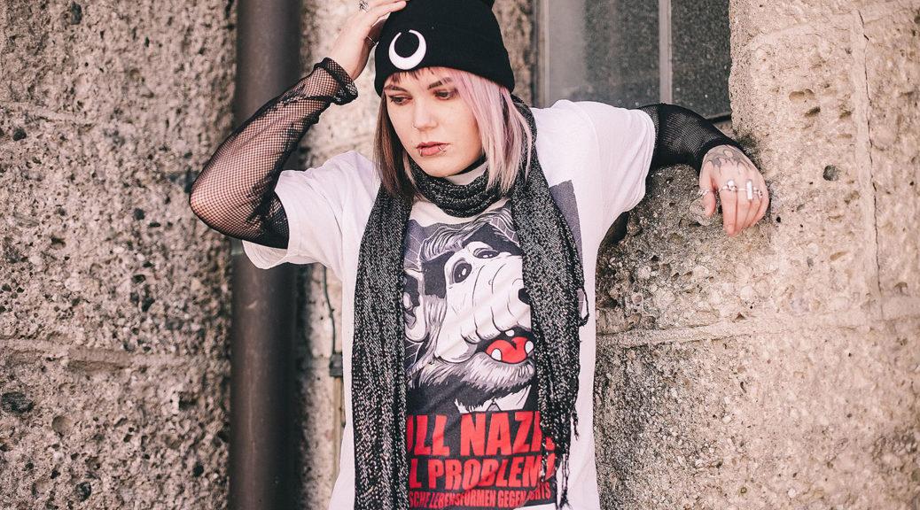 alf | Inner Riot ein Punkmädchen über Alternative Fashion